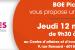 """BGE Picardie organise un Café-réseau, """"Acti'Femmes les rencontres"""" le 12 mai à Nogent-sur-Oise"""